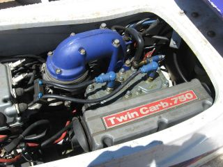 kawasaki 750 jet ski engine in Engines, Impellers & Component