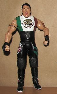 SUPER CRAZY jakks RUTHLESS AGGRESSION ra wwe wrestling FIGURE wwf ECW