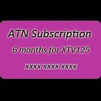 ATN Network Arabic IPTV Over 700 Channels 6 Months Subscription Code