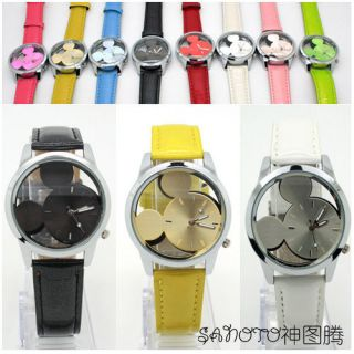 mickey watches in Jewelry & Watches