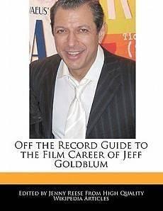 jeff goldblum films