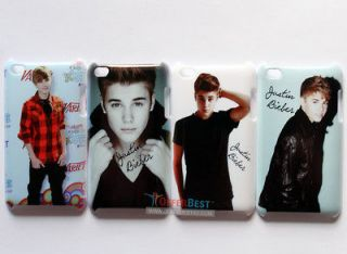 justin bieber ipod cases in Cases, Covers & Skins