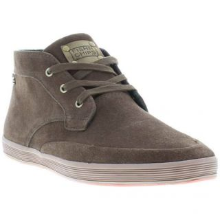 Fish N Chips Shoes Genuine Ketchup 2012 Mens Shoe Sizes UK 8   11