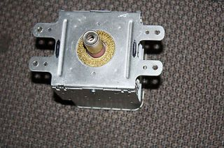 2M229J Magnetron (Rugged Toshiba Replacement)[4.1 KV Compact Type 700