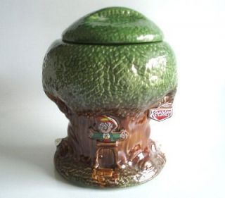 keebler cookie jar in Collectibles