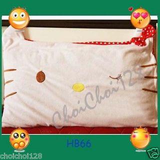 hello kitty pillowcase in Home & Garden