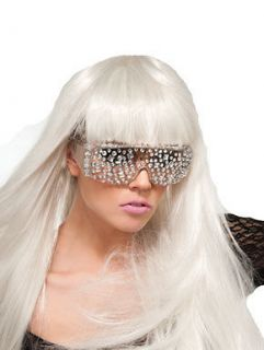 lady gaga glasses in Clothing,