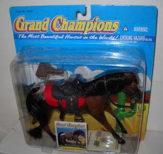 2275 NOC Vintage EMPIRE Grand Champion Horses Appaloosa Stallion