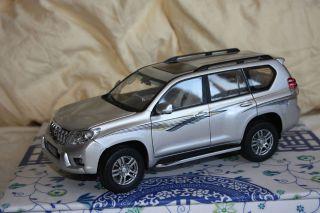 Dealer 118,Toyota Land CRUISER PRADO 2010,LC150,SILVER,