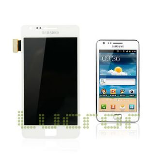 Front LCD Screen digitizer Full Assembly Replacement For Samsung