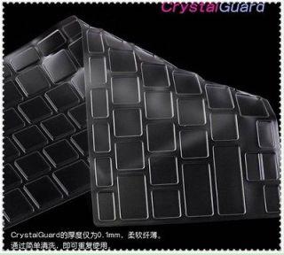 CLEAR TPU Keyboard Cover Skin Film For APPLE Wireless Keyboard