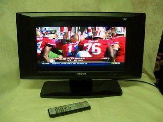 20 Insignnia Flat Screen TV/DVD Player Combo