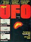 Argosy UFO Vol 1 #3 Ancient Astronauts Aliens Jimmy Carter NM/M Photo