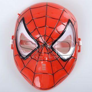 Luminous Battery SpiderMan Marvel Universe The Avengers Movie COSTUME