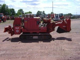 2006 MORBARK D76 TRACK STUMP GRINDER 62HP CAT DIESEL LOW HOURS