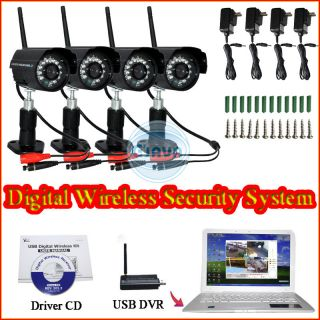 outdoor wireless security camera system in Security Cameras