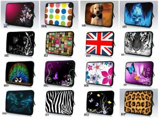 Inch Laptop Notebook Sleeve Case Bag Skin Cover For Apple Macbook Pro