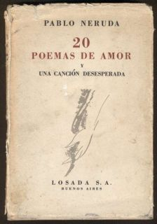 poemas de amor in Nonfiction