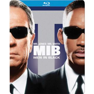 Newly listed Men In Black Blu Ray Future Shop Exclusive SteelBook