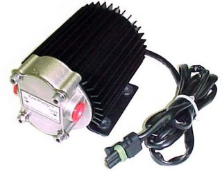 TurboWerx EXAPUMP Exa Pump® #1 Turbo Oil Electric Scavenge Pump