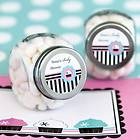 Theme Baby Shower Birthday Party Personalized Candy Jars Favors Lot