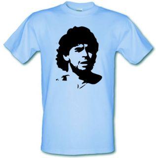 Diego Maradona Che Guevara style t shirt **ALL SIZES**