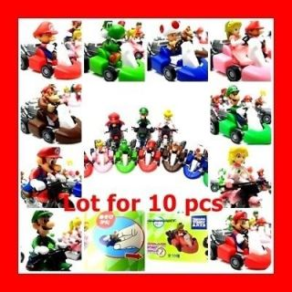 mario kart wii in Action Figures