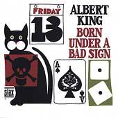 Born Under a Bad Sign by Albert King CD, Jun 2002, Stax USA