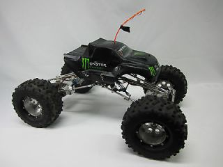 rc rock crawler trucks in Cars, Trucks & Motorcycles