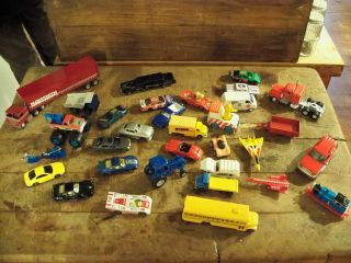 toy cars and trucks in Cars, Trucks & Vans