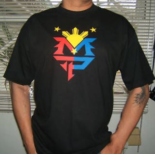 manny pacquiao in T Shirts