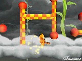 Garfields Nightmare Nintendo DS, 2007