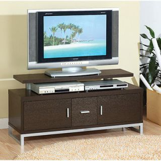 48 inch TV Media Center Cabinet Stand Console Media Entertainment