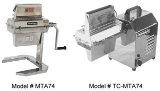electric meat tenderizer in Meat Tenderizers
