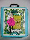 Vintage 1968 Mattel World of Barbie Doll Case