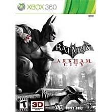 batman arkham city in Video Games & Consoles