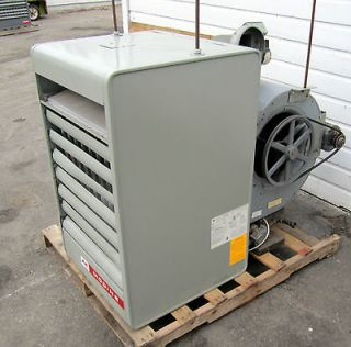 Modine BAE Natural Gas Fired Unit Heater w/ Blower 175,000 BTU 115