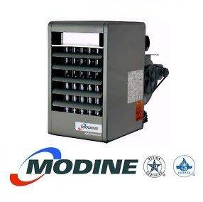 MODINE BDP 200AE 09 30 NAT GAS POWER VENTED BLOWER UNIT HEATER 200,000