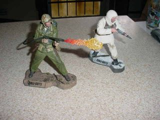 call of duty action figures in Action Figures