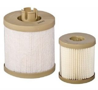 NEW FORD FUEL FILTER 6.0 F250 F350 F450 POWERSTROKE (Fits 2005 Ford