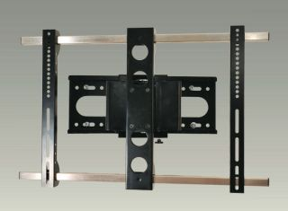 Motorized Tv Lift System On Popscreen