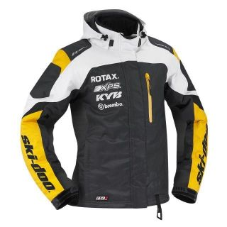 Ski Doo X Team Race Edition Womens (2013) Snowmobile Jacket Ski Doo