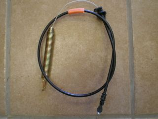 CABLE FOR CRAFTSMAN, POULAN, HUSQVARNA 175067 42 RIDING MOWER