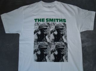 THE SMITHS   Meat Is Murder   t shirt Sizes S,M,L,XL,2XL Brand NEW