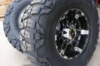 33 inch mud tires in Wheel + Tire Packages