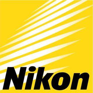 nikon camera logo vinyl decal sticker