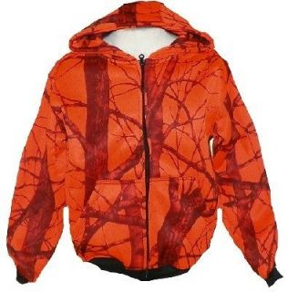 blaze orange camo in Clothing, Shoes & Accessories