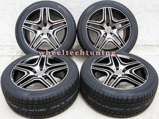 20 MERCEDES BENZ WHEEL AND TIRE PACKAGE   RIMS FIT MBZ GL450 AND