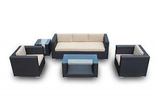 outdoor patio furniture set in Patio & Garden Furniture Sets
