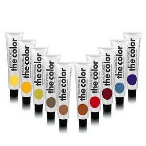 paul mitchell hair color in Hair Color